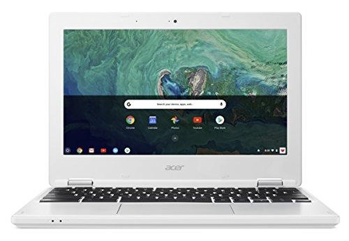 Acer Chromebook 11, Celeron N3060, 11.6″ HD, 4GB DDR3L, 16GB Storage, CB3-132-C4VV