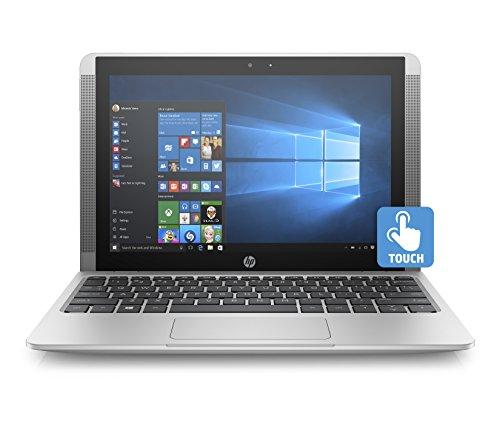 HP X2 Detachable, Intel Atom X5-Z8350, 2GB RAM, 32GB eMMC with Windows 10 (10-p010nr)