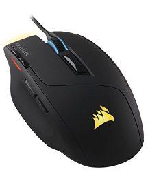 CORSAIR SABRE – RGB Gaming Mouse – Lightweight Design – 10,000 DPI Optical Sensor