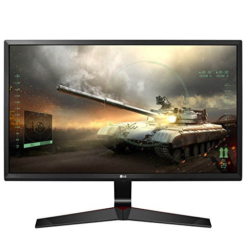 LG 27MP59G-P 27-Inch Gaming Monitor with FreeSync (2017)