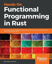 Hands-On Functional Programming in Rust