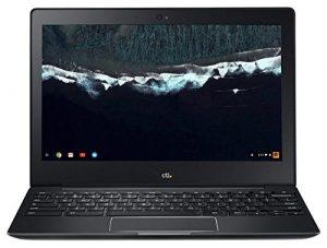 CTL 11.6″ Chromebook J2, 2 GB RAM, 16 GB SSD, Black (NBCJ2)