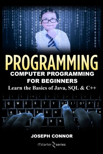 Programming: Computer Programming for Beginners: Learn the