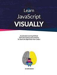 Learn JavaScript Visually