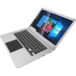 HYUNDAI TECHNOLOGY 332050 HN4C401EB 14.1″ Onnyx II Ultrabook Computer, Silver