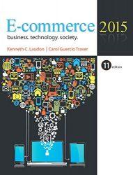 E-Commerce 2015 (11th Edition)