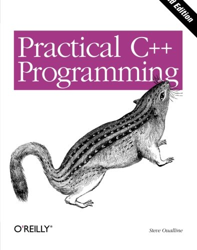 Practical C++ Programming, Second Edition