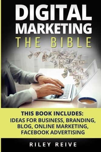 Digital marketing the bible 5 manuscripts business ideas digital marketing the bible 5 manuscripts business ideas branding blog malvernweather Choice Image