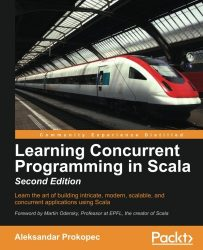 Learning Concurrent Programming in Scala – Second Edition