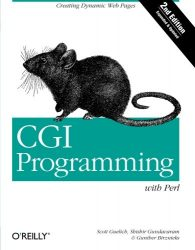 CGI Programming with Perl: Creating Dynamic Web Pages