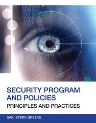 Security Program and Policies: Principles and Practices (2nd Edition) (Certification/Training)