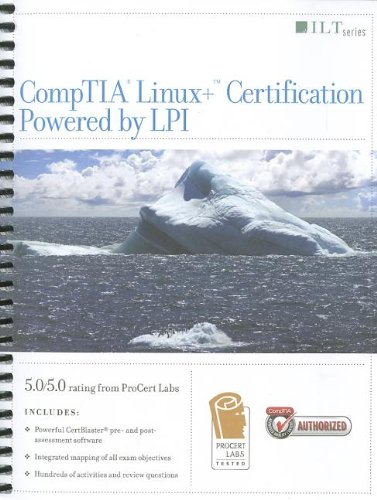 CompTIA Linux+ Certification, Powered by LPI (ILT) - Best Tech Deals ...