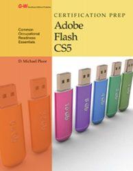 Certification Prep Adobe Flash CS5