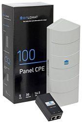 Bitlomat 100 Outdoor/Indoor Wireless Bridge CPE/AP