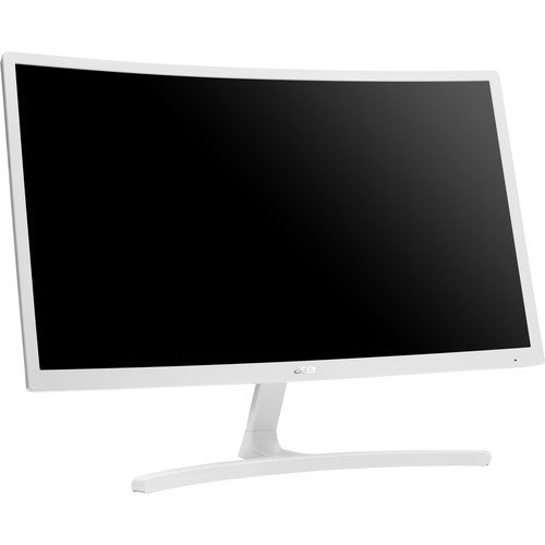 """Acer Gaming Monitor 23.6"""" Curved ED242QR wi 1920 x 1080 75Hz Refresh Rate AMD FREESYNC Technology (HDMI & VGA Ports)"""