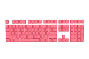 Mionix Keycaps Frosting US layout