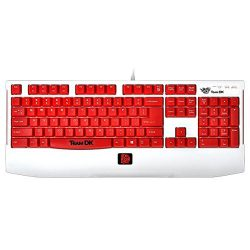 Tt eSPORTS KNUCKER Team DK Edition Gaming Keyboard (KB-DKK-PLWUS-02)