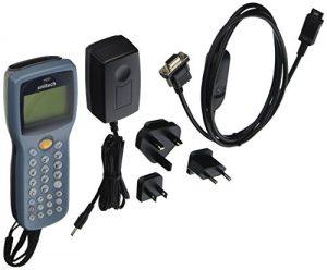 UNITECH AMERICA HT630-9000CA1G Ht630 3-Inch Mini PC