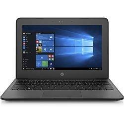 HP 2UL96UTABA Stream 11 Pro G4 EE Notebook PC, 11.6″