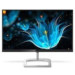 Philips 226E9QDSB 21.5″ Frameless Monitor, Full HD 1920×1080 IPS, FreeSync, HDMI/DVI-D/VGA, VESA