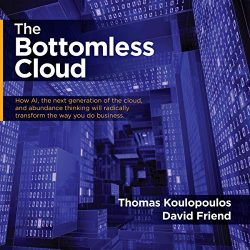 The Bottomless Cloud: How AI, the Next Generation of the Cloud, and Abundance Thinking Will Radically Transform the Way You Do Business