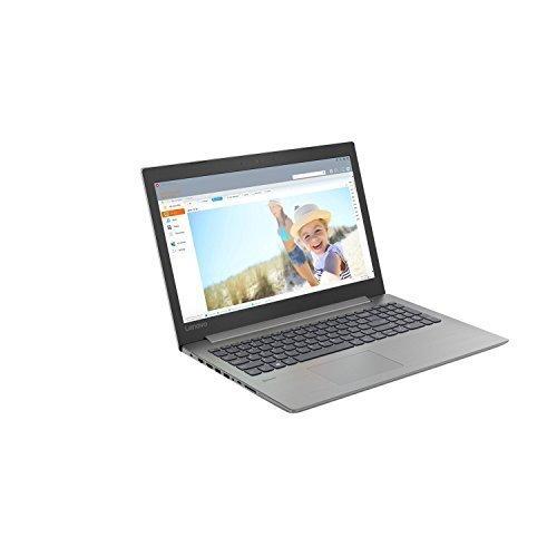 Lenovo IdeaPad 330-15IGM Notebook with Intel Pentium N5000, 4GB 500GB HDD – 81D1000NUS