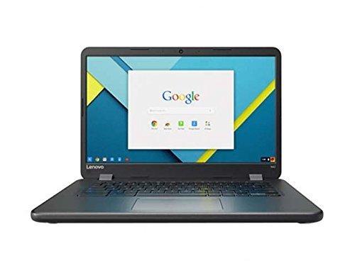 Lenovo N42-20 14″ Touchscreen Chromebook Intel Celeron N3060 Dual-core 1.6GHz 4GB LPDDR3 32GB Flash Memory Chrome OS