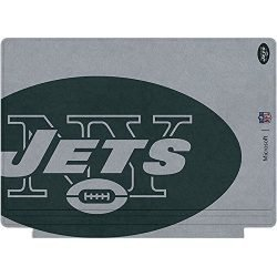 Microsoft Surface Pro 4 Special Edition NFL Type Cover (New York Jets)