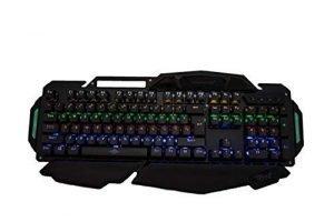 TekNmotion Nibiru Mck2 Mechanical Backlit LED Keyboard (TM-NIBMCK2)