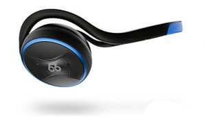 66 AUDIO – PRO Voice – Bluetooth Wireless Headphones with Amazon Alexa Voice Recognition Technology