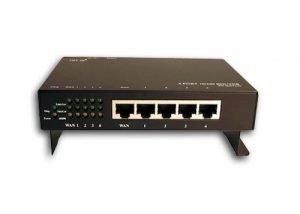 Legrand – On-Q 36477202 4 Port 10/100 Basic Router