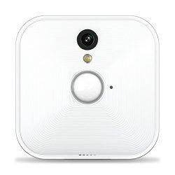 Add-on Blink Indoor Home Security Camera for Existing Blink Customer Systems