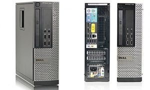 Dell OptiPlex 7010 SFF Desktop PC