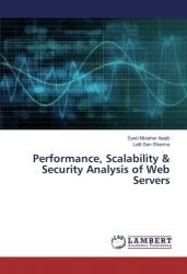 Performance, Scalability & Security Analysis of Web Servers