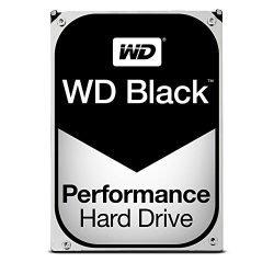 WD Black 6TB Performance Desktop Hard Disk Drive – 7200 RPM SATA 6 Gb/s 128MB Cache 3.5 Inch  – WD6001FZWX