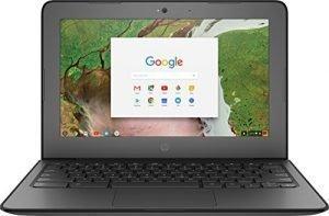 HP 3NU58UT#ABA SBUY CB11G6 Intel CN3350 2.4 GHz Laptop, 4 GB RAM, Windows 10 Pro