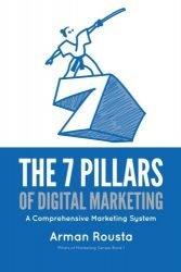 The 7 Pillars of Digital Marketing: A Comprehensive Marketing System