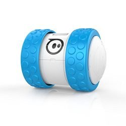Sphero Orbotix 1B01RW1 Ollie App-Controlled Robot