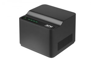 APC UPS Back-UPS Connect, VoIP, Modem and Router Uninterruptible Power Supply Battery Backup (CP12142LI)