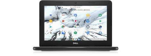Dell Chromebook 11 3100 Celeron N4000 2.6 GHz 4GB 16GB eMMC AC BT WC 11.6″ HD Chrome OS