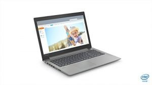 Lenovo Laptop Windows 10 Intel Core i3-8130U Dual-Core Processor 4GB RAM 1TB Hard Drive 81DE00LAUS
