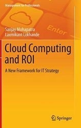 Cloud Computing and ROI: A New Framework for IT Strategy (Management for Professionals)