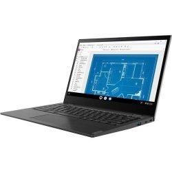 Lenovo 14E Chromebook 81MH0006US 14″ Chromebook – 1920 X 1080 – A-Series A4-9120 – 4 GB RAM – 32 GB Flash Memory – Chrome OS – AMD Radeon R3 Graphics – Twisted Nematic (TN) – English (US) Keyboar