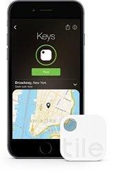 Tile (Gen 2) – Key Finder. Phone Finder. Anything Finder – 8 Pack (Discontinued by Manufacturer)