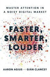 Faster, Smarter, Louder: Master Attention in a Noisy Digital Market