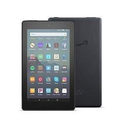 All-New Fire 7 Tablet (7″ display, 16 GB) – Black