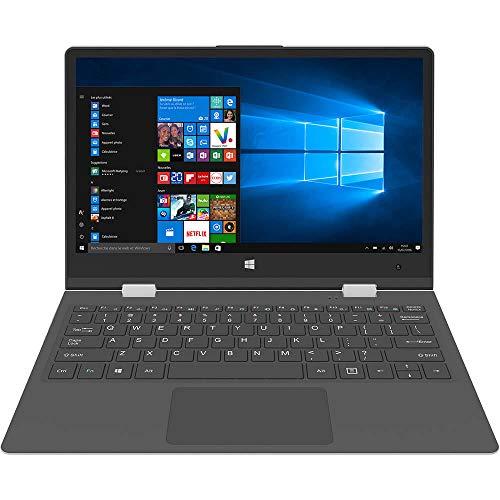 Thomson N360XS13C4T3/ WWN360XS13C4T32/ Neo 360 X 13.3 Celeron N3350, 4GB, 32GB, Windows 10 2-in-1 Laptop