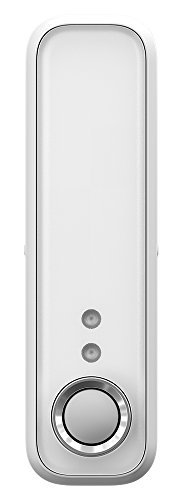 Hive Motion Sensor, Smart Home Indoor Sensor, For Movement Detection & Home Automation, Works with Google Home & Philips Hue, Requires Hive Hub