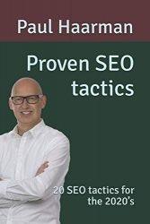 Proven SEO tactics: 20 SEO tactics for the 2020's