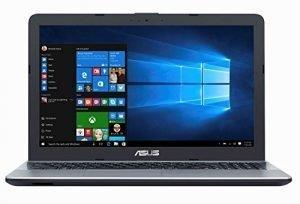 Asus VivoBook Max X541NA-YS01 15.6-Inch Notebook N3350 4GB 500GB HD